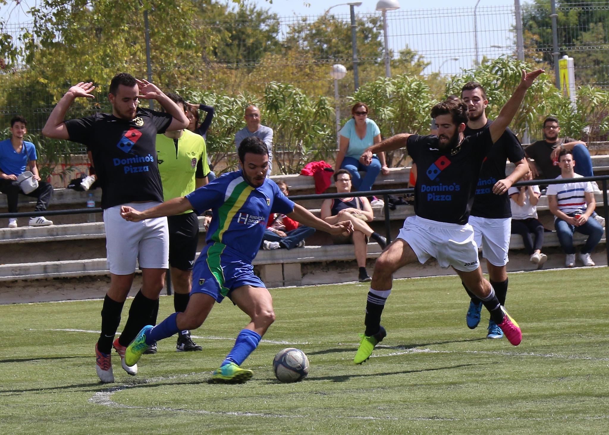 Club Deportivo El Valle Fútbol | El blog de la sección de Fútbol ...